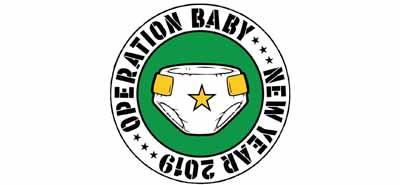 operation baby new year logo